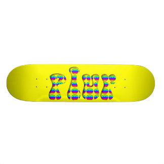 Plur Deck Skateboards