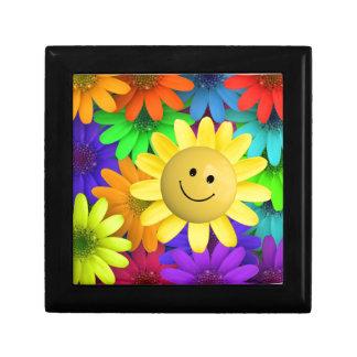 plur floral trinket boxes