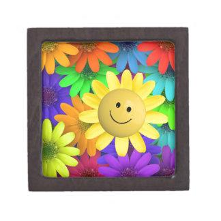 plur floral premium keepsake box