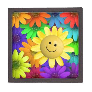 plur floral premium gift box