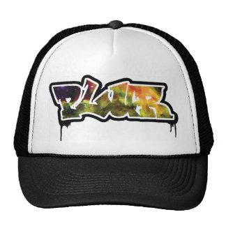 PLUR Hat