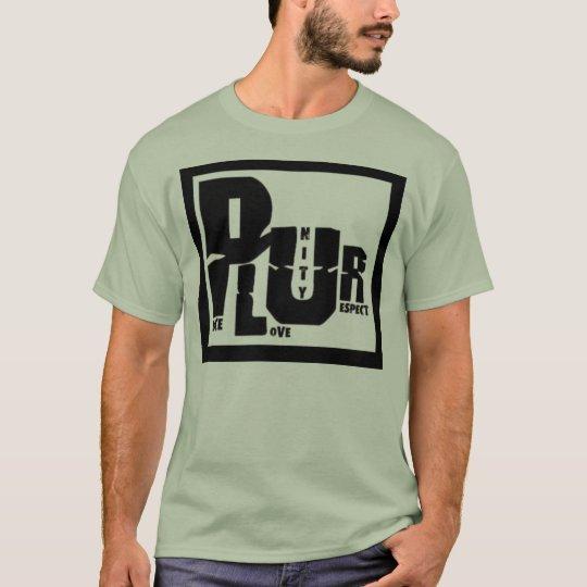 pLuR PlUr T-Shirt