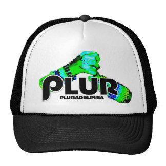 PLUR Pluradelphia Hat