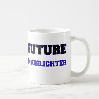 Pluriempleado futuro taza