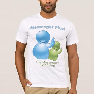 Plus! Buddies (Front/back prints) T-Shirt