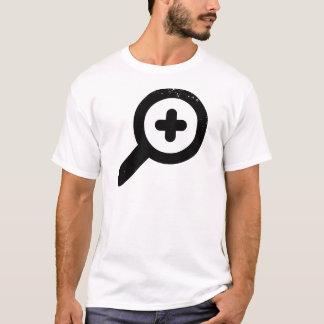 Plus Magnify T-Shirt