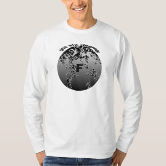 plus six degrees F T-Shirt