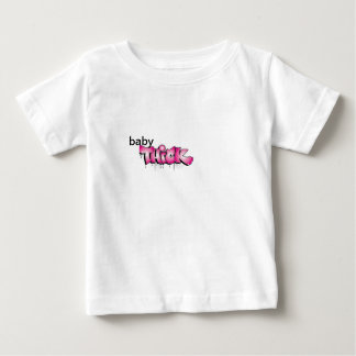 Plus Size Fashion and Accessories Baby T-Shirt