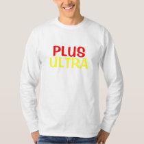 PLUS ULTRA CAMISIA T-Shirt