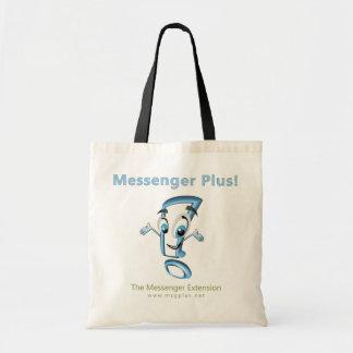 Plusee! Budget Bag