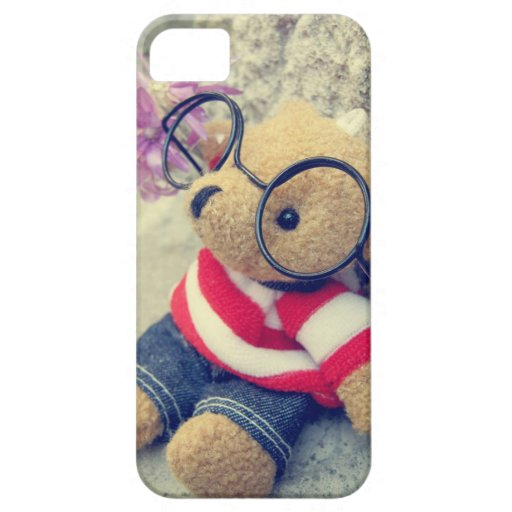 Plush, a design but iPhone 5 case