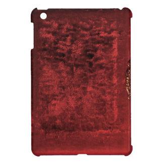 Plush iPad Mini Covers