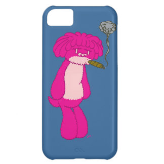 Plush Life™—Puffy™ Case For iPhone 5C