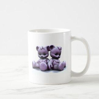 Plushie Pink Bears 2 Mug
