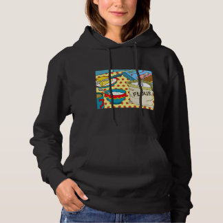 #plussize hoodie for her by DAL