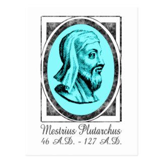 Plutarch Postcard