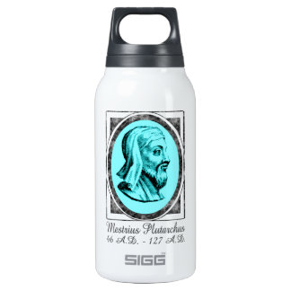 Plutarch Thermos Water Bottle