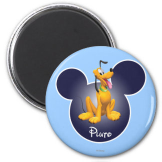 Pluto 1 magnet