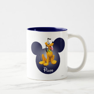 Pluto 1 mug