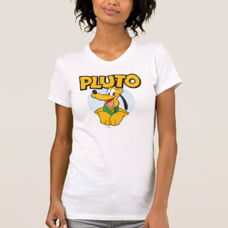 Pluto 2 t shirt