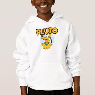 Pluto 3 hoodie