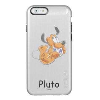 Pluto | Baby Pup Incipio Feather Shine iPhone 6 Case