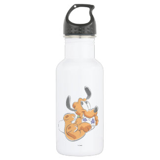 Pluto | Baby Pup Stainless Steel Water Bottle