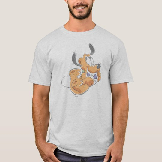 Pluto | Baby Pup T-Shirt