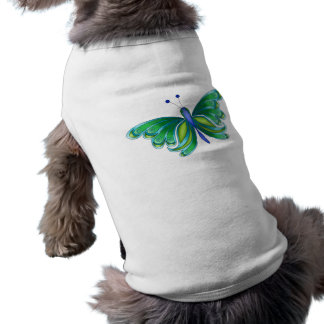 Pluto Butterfly Pet Clothing