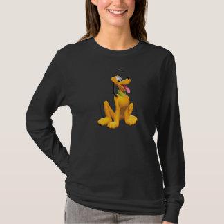 Pluto | Cartoon Side T-Shirt