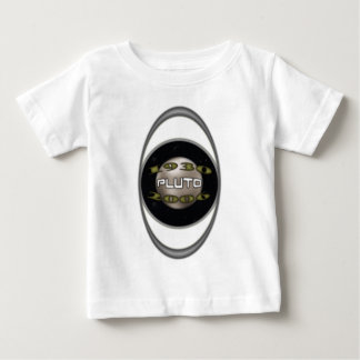Pluto Commemorative 1930-2006 Baby T-Shirt