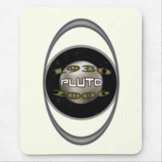 Pluto Commemorative 1930-2006 Mouse Pad
