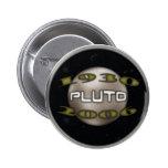 Pluto Commemorative 1930-2006 Pinback Button