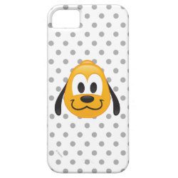 Case-Mate Vibe iPhone 5 Case with Pluto design