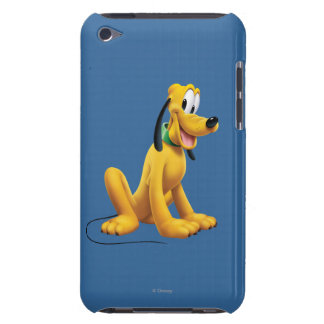Pluto | Eyes to Side Case-Mate iPod Touch Case