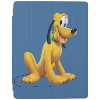 Pluto | Eyes to Side iPad Smart Cover