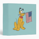 Pluto | Freedom 3 Ring Binder
