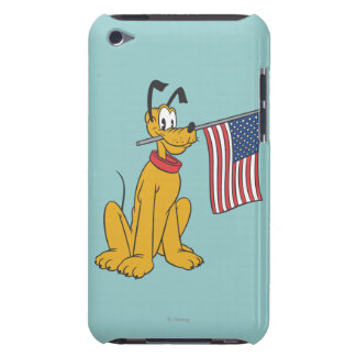 Pluto   Freedom iPod Touch Cover