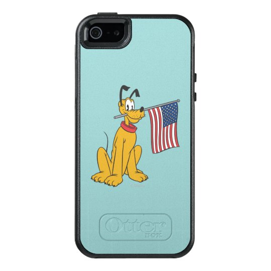 Pluto  Freedom OtterBox iPhone Case  Zazzle.com