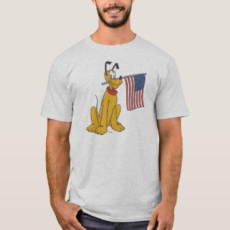 Pluto | Freedom T-Shirt