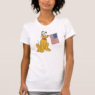 Pluto   Freedom T-Shirt