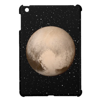 Pluto Heart-View Cover For The iPad Mini