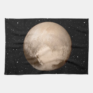 Pluto Heart-View Kitchen Towels