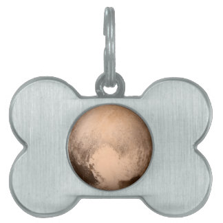 Pluto Images Pet ID Tag