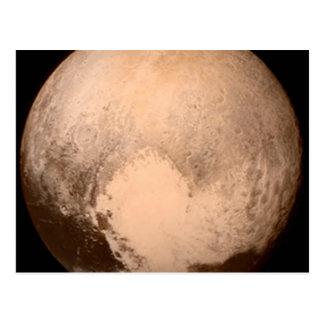 Pluto Images Postcard