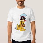 Pluto in Pirate Costume Shirt