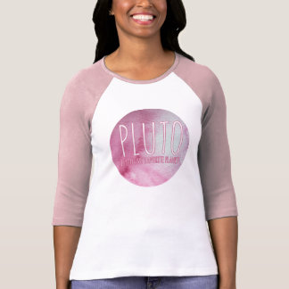 Pluto is still my favorite planet shirts