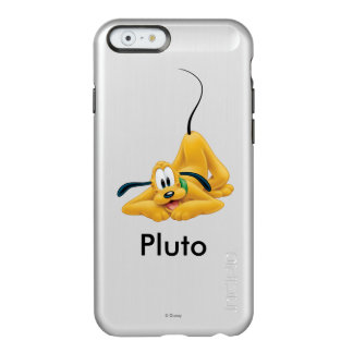 Pluto Laying Down 1 Incipio Feather® Shine iPhone 6 Case