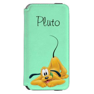 Pluto Laying Down 1 Incipio Watson™ iPhone 6 Wallet Case