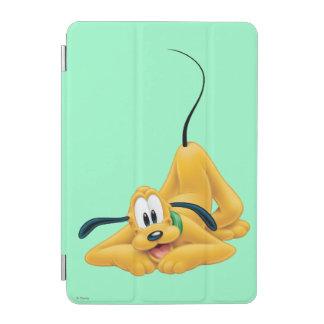 Pluto Laying Down 1 iPad Mini Cover
